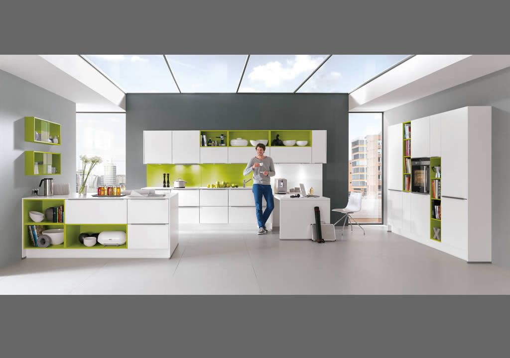 nobilia - Products - Kitchen Gallery - All Models | home | whats ...