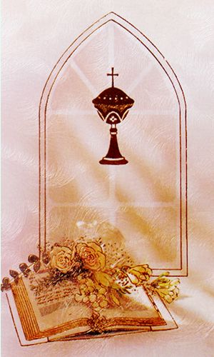 Para imprimir y decorar tarjetas de Primera Comunión, invitaciones y recuerdos,