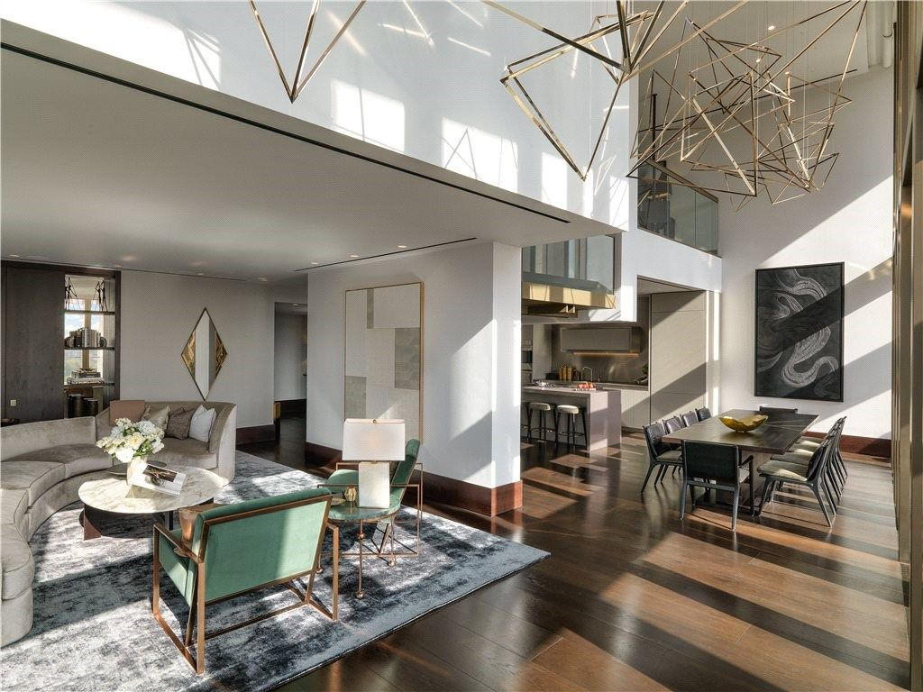 1303 Kings Gate Victoria Road London SW1E a Luxury Home for Sale