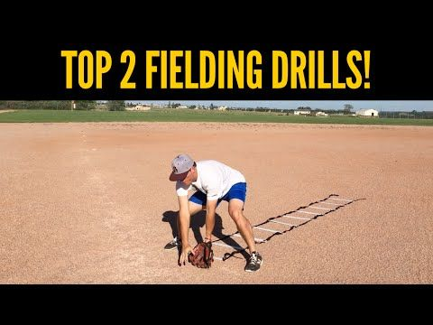 Photo of Top 2 Baseball Fielding Drills for Youth Players!