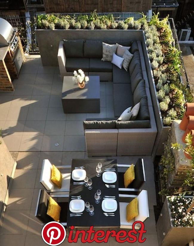 7 Rooftop Party Ideas Just In Time For Summer Roof