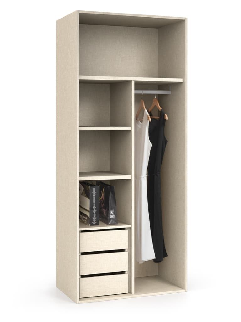 Closet Para Ropa Modernos