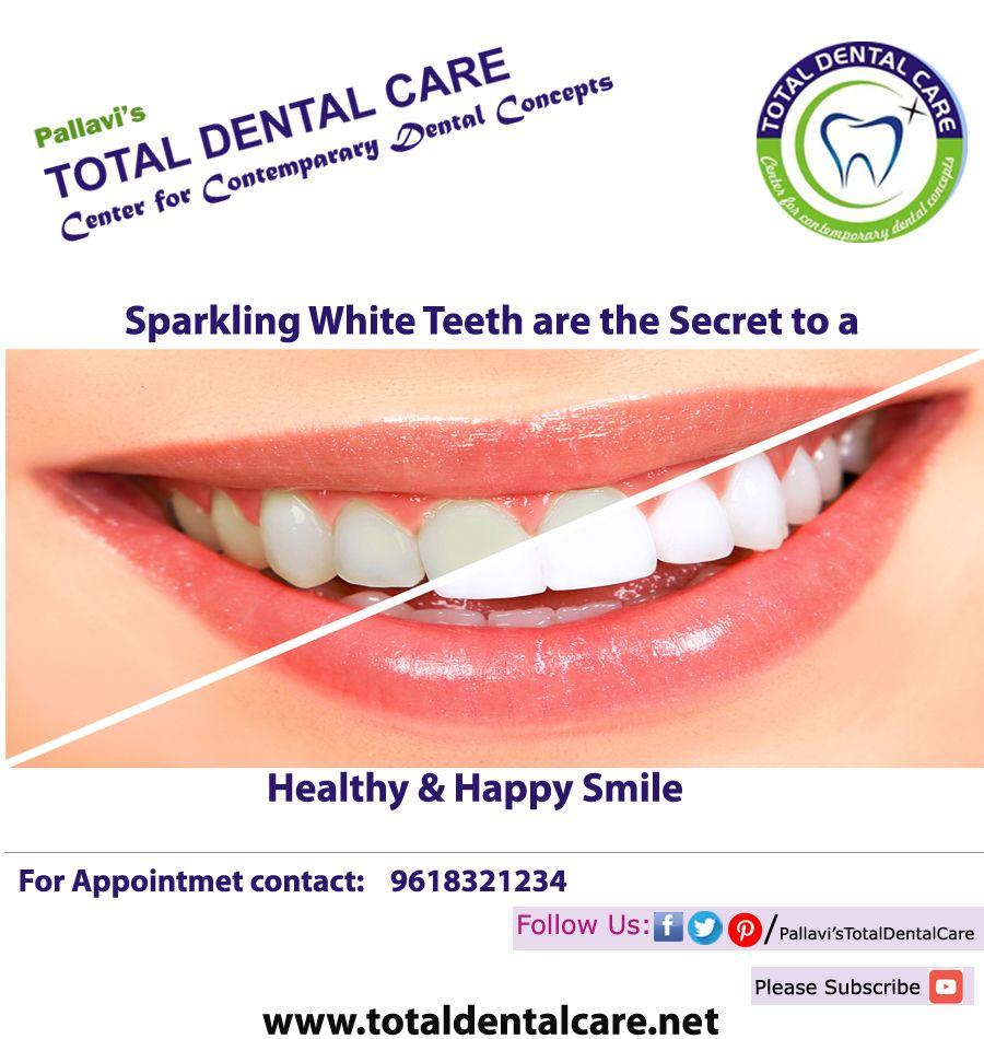 Épinglé sur Total Dental Care