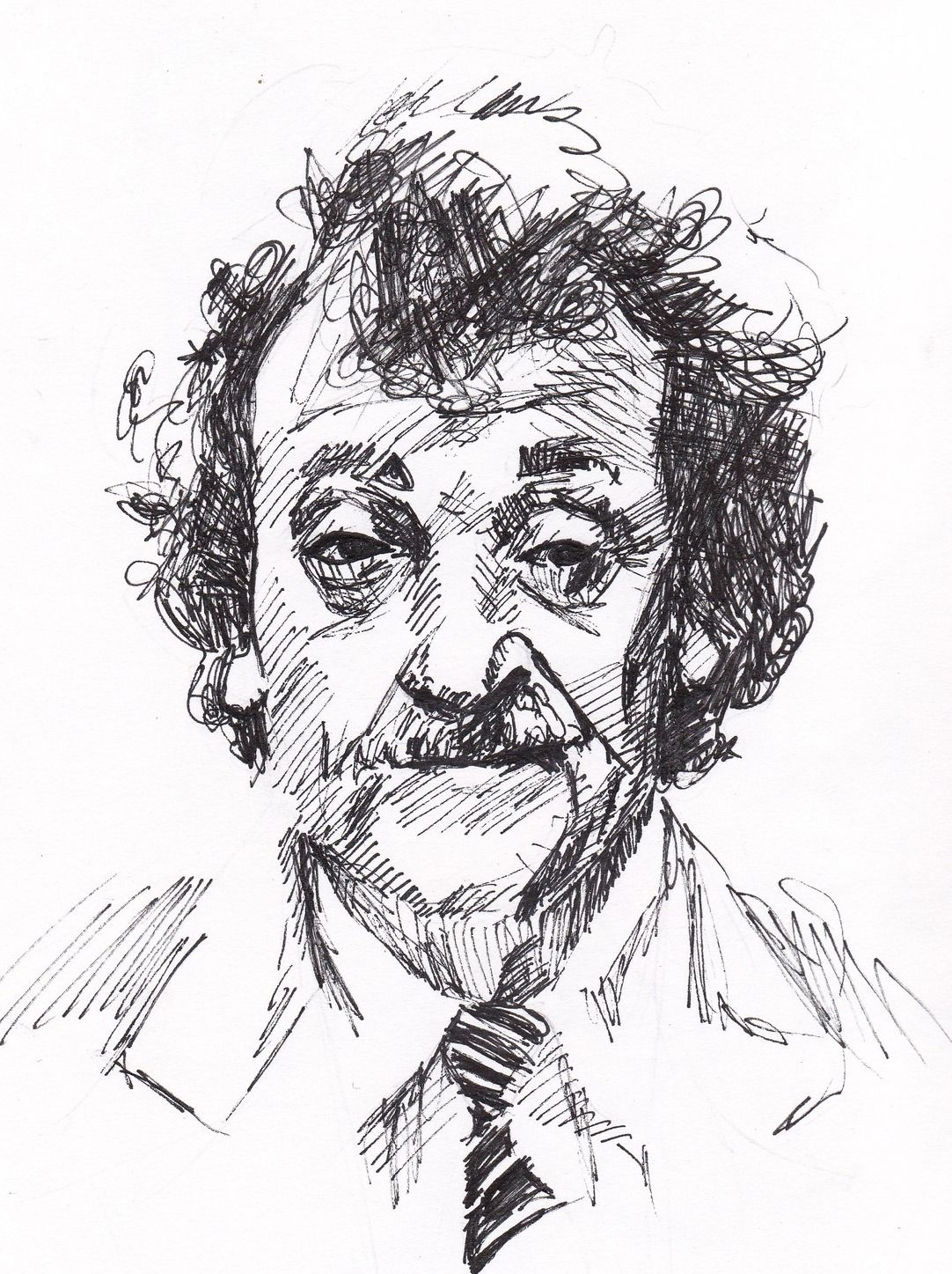 how to write with style kurt vonnegut summary