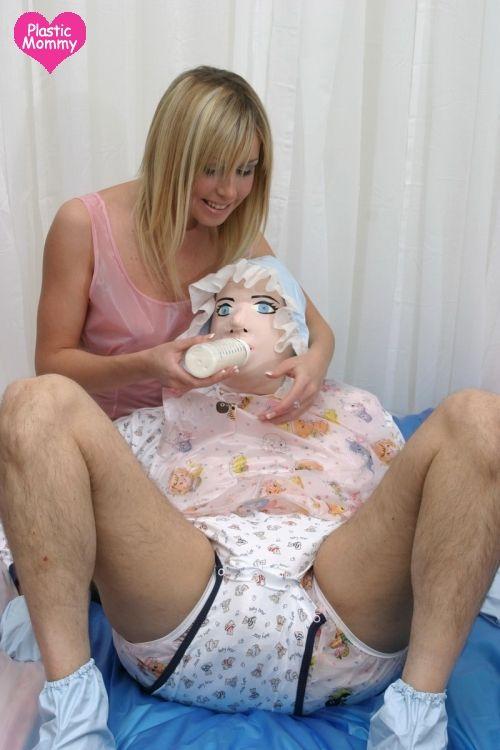 Ocean stunning diaper boy fetish stories she