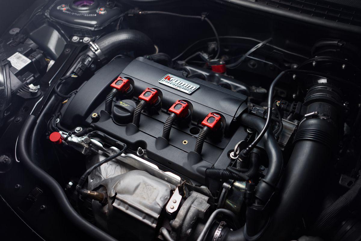 Krumm Performance Gives The Mini Jcw 300 Hp And Lots Of Fun Mini