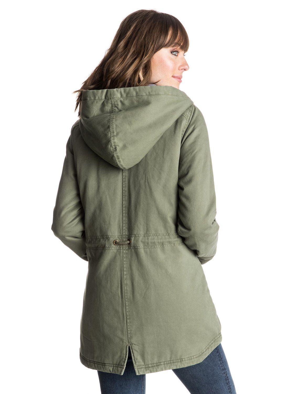 primo-parka-jacket | Parka Jacket | Pinterest