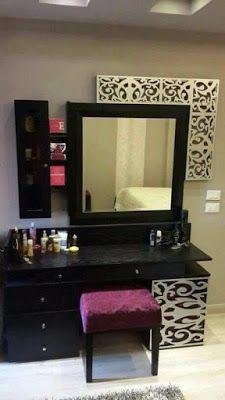 Best Modern Dressing Table Designs For Bedroom 2019 Modern 640 x 480