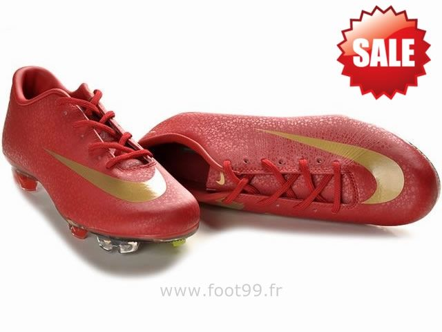 chaussure de foot nike mercurial visse