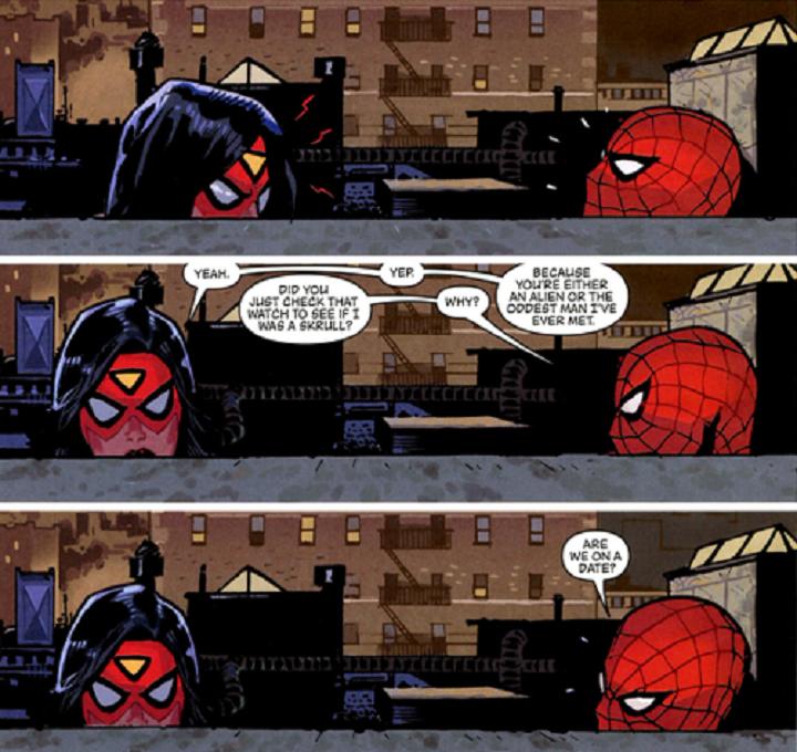 Spider Man Comics Quotes Vol 1 Movie Comics Quotes Spiderman Comic Spiderman Superhero