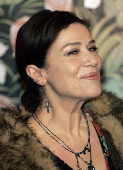 Photo of Hannelore Elsner – die Unberührbare