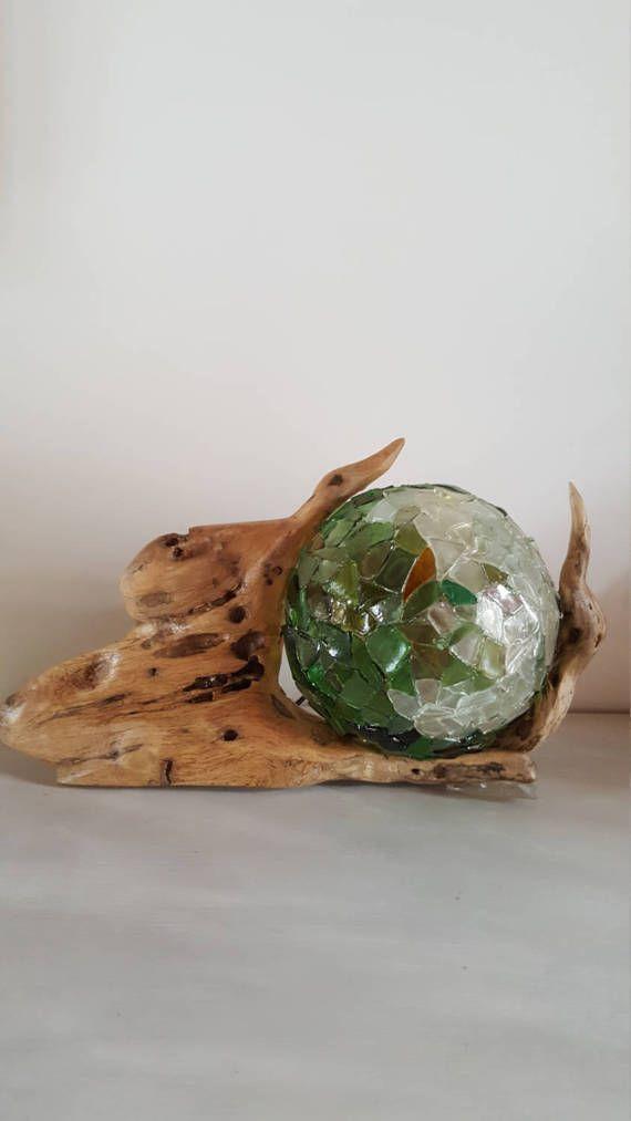 L Endroit Ou Acheter Et Vendre Tout Le Fait Main Driftwood Art Wood Sculpture Wood Lamps