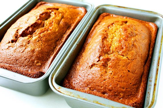 Gimme Some Oven | Classic Pumpkin Bread