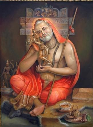 Image result for sri raghavendra swamy