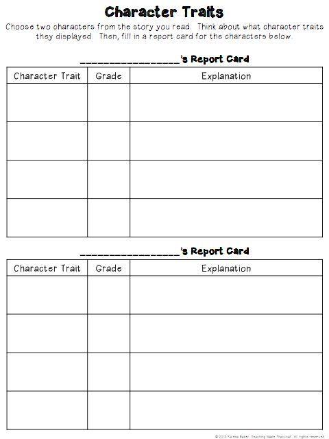Homeschool Report Card Template. 9 Best Homework Images On