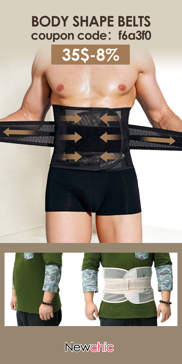 Body Building Body Shape Belts Coupon Code F6a3f0 More