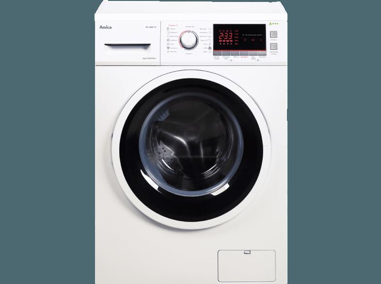 Amica Wa 14662 W Waschmaschine 6 Kg 1400 U Min A 04040729146623 Kategorie Haushalt Bad Wasche Waschmaschinen Frontlader A Waschmaschine Wasche