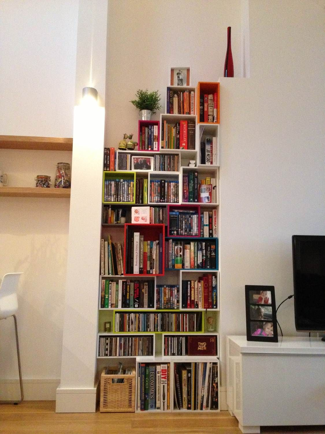 Customer Pictures Be Inspired By Our Customers Shelves Cubit Regal Dekor Zuhause