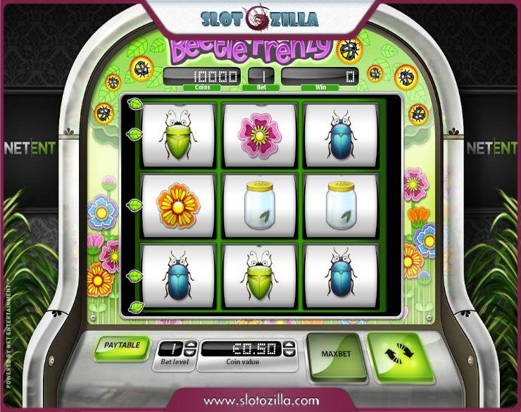 canada mobile casino Slot