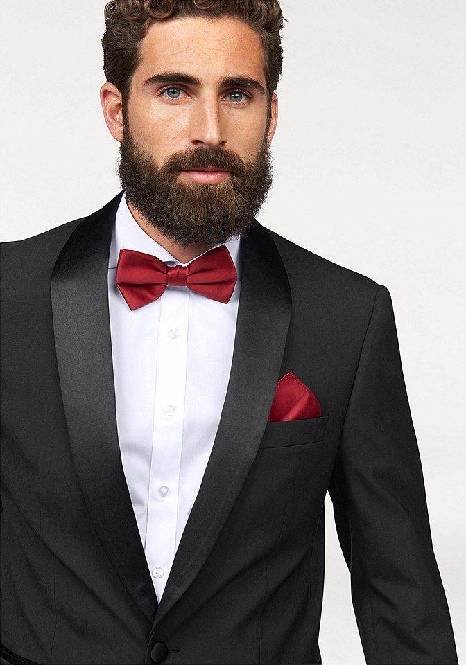Pin auf Smoking Anzug