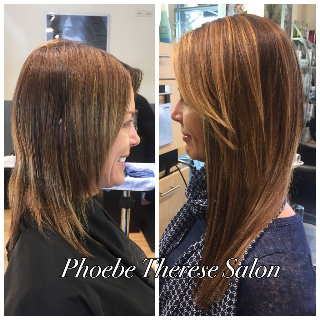 Pin By Salon Phoebe On Babe Tape In Extensions Pinterest Tape In