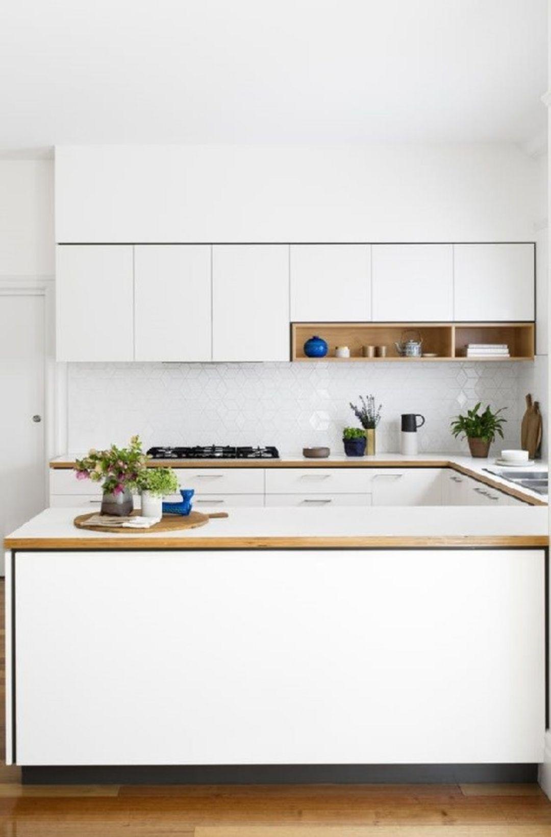 Amazing! Here are 15 modern minimalist kitchen design ...