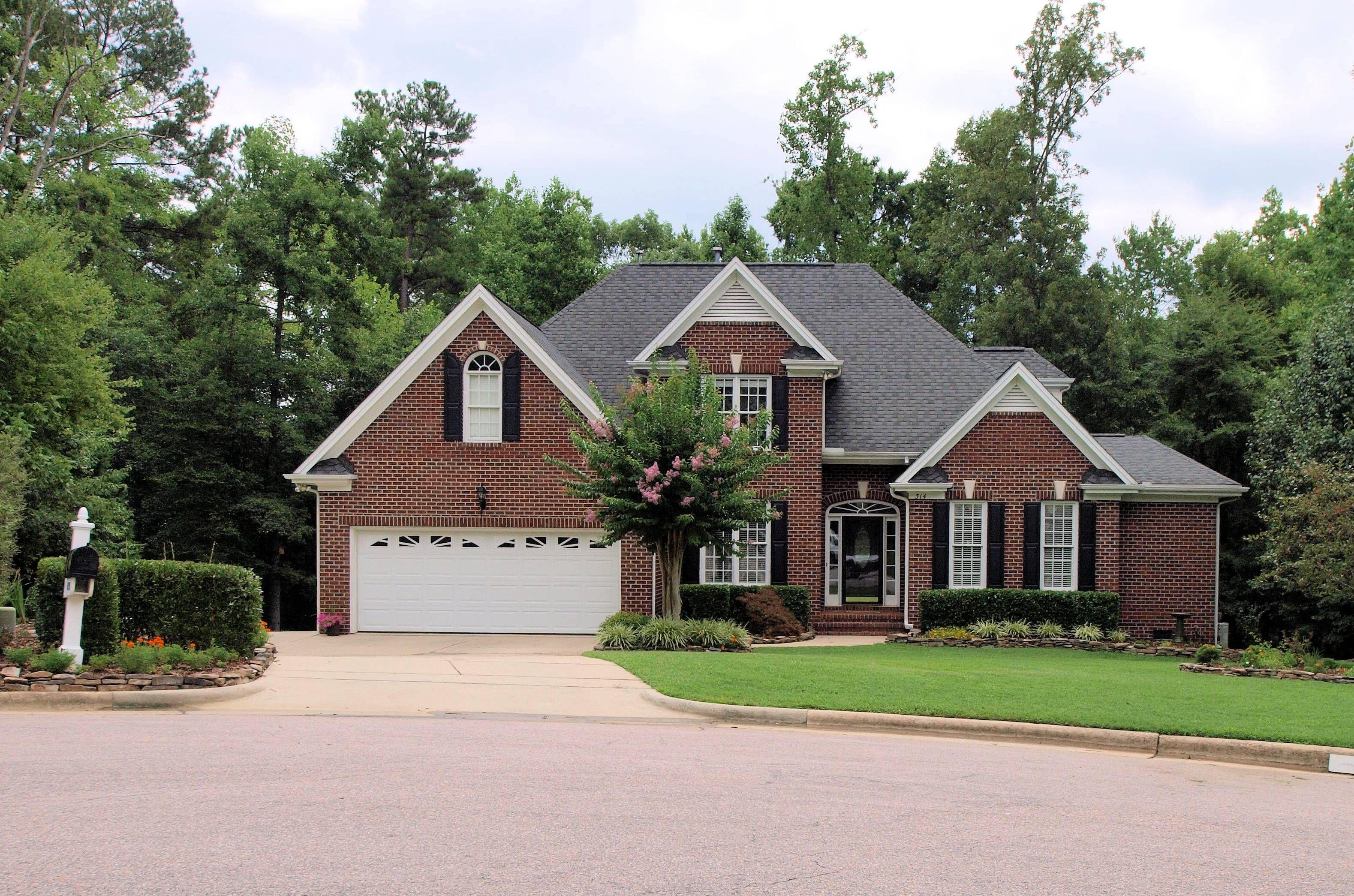 Abbington apex nc luxury neighborhoods subdivisions