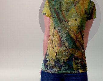 Nice Clothing t-shirt women custom design full print and