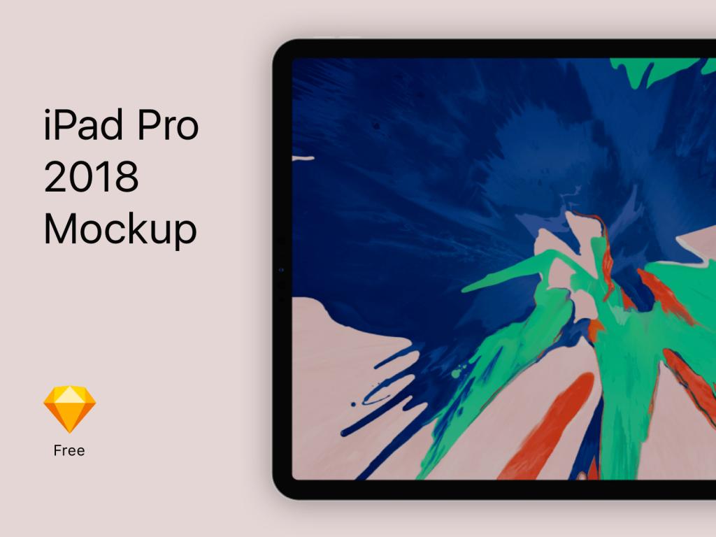 Ipad Pro Free Mockup Ipad Pro Free Ipad Ipad