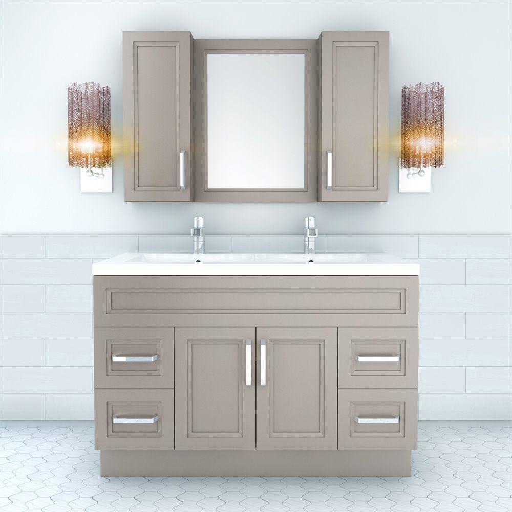 With a single sink - Cutler Kitchen & Bath Urban Daybreak ...