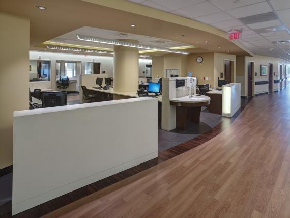 Image result for metropolis general hospital icu unit