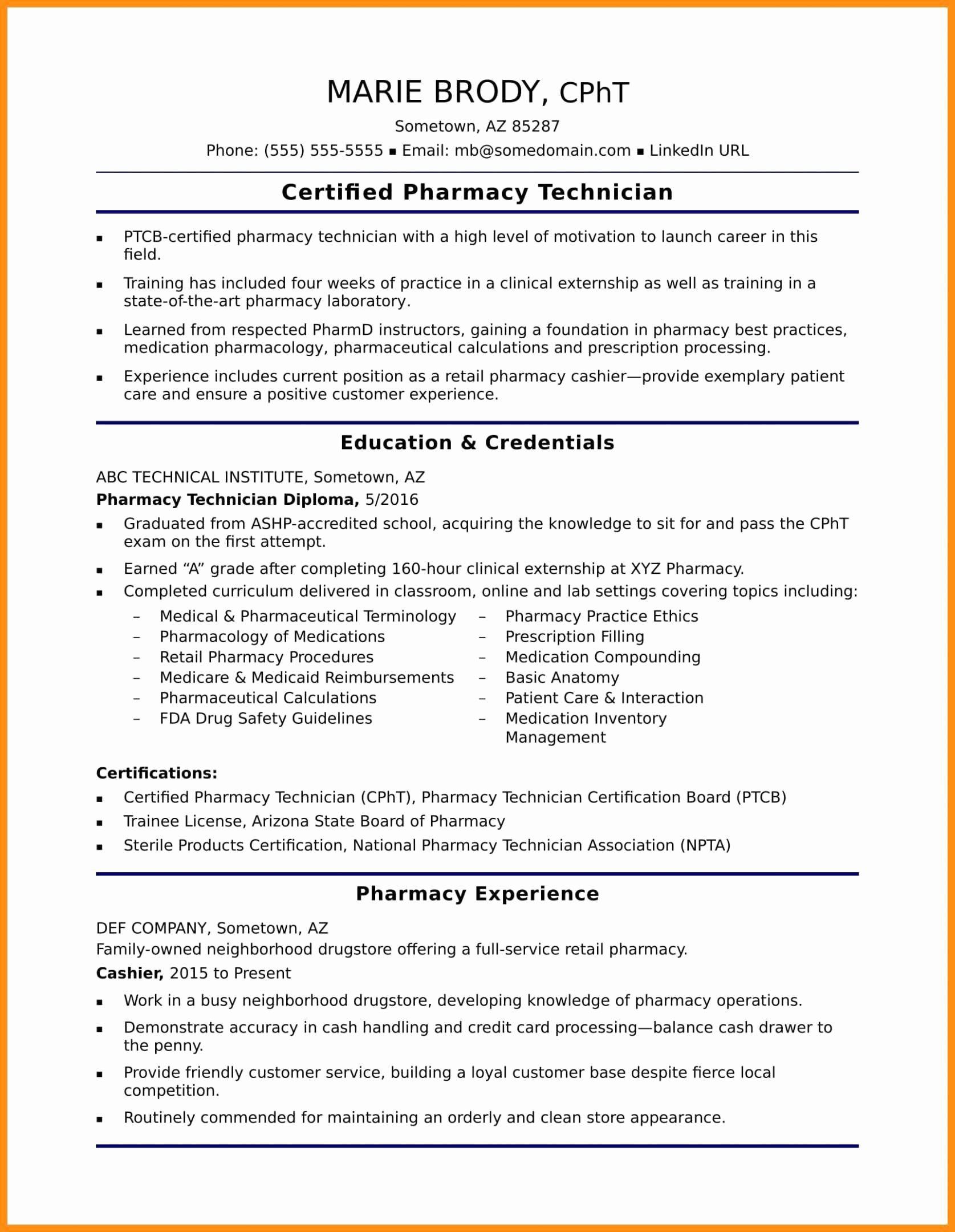 H1b Premium Processing Resume Lovely Intern Resume Example Best Pharmacist Resume Template Resume Best Resume Template Good Resume Examples