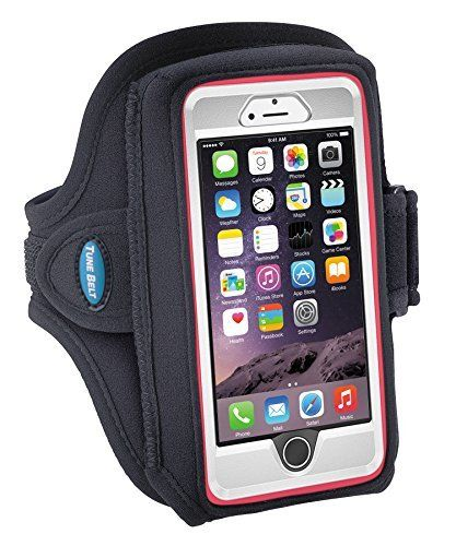 Armband for iPhone 6, 6s with OtterBox & Galaxy S5/S6/S7