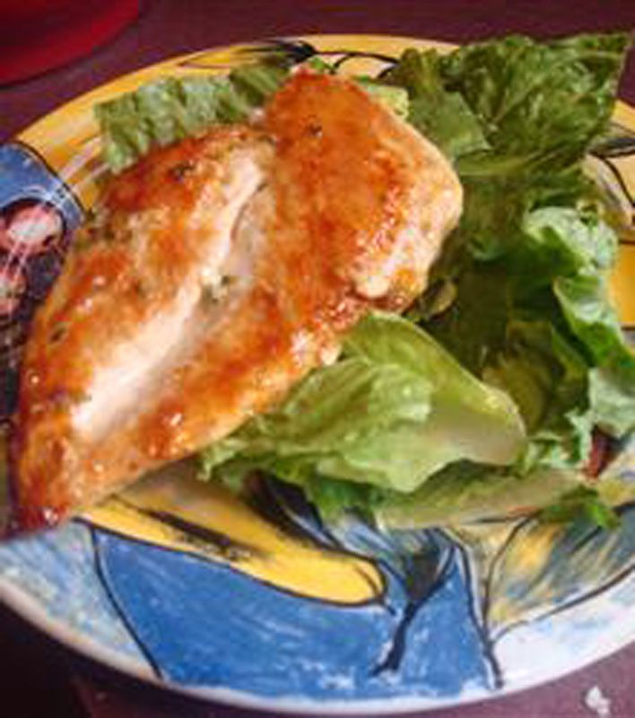 Recipes-Chicken/Hen/Turkey