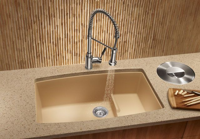 Blanco Composite Sinks