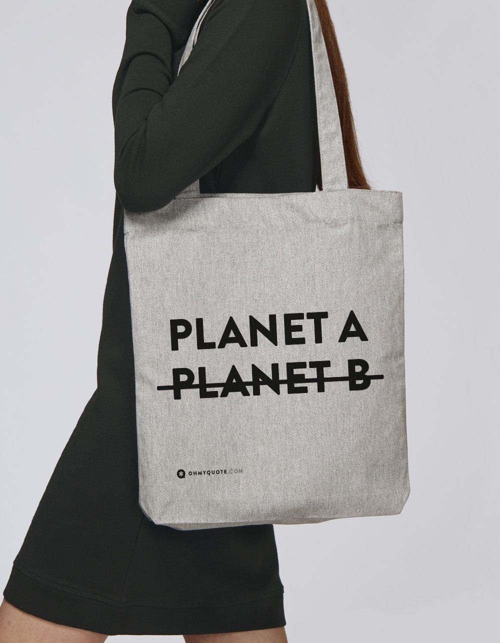 Reduce Eco Friendly Gift women/'s large tote bag Large Eco tote bag No Planet B tote Women/'s gift Reuse Recycle tote bag