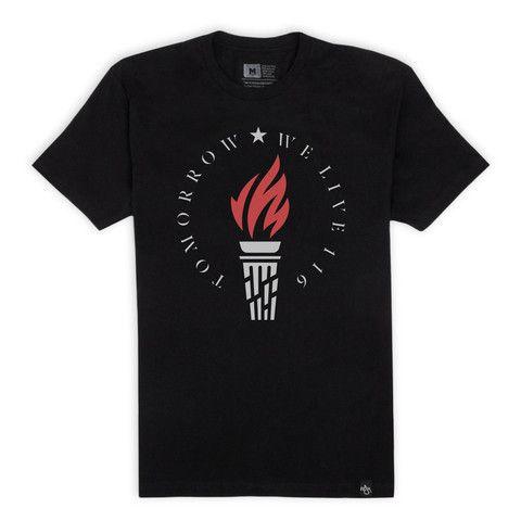 9d974be48b5e66 KB  TWL Torch  T-Shirt