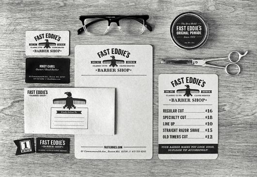 17 Best images about Barber Business Card Inspiration on Pinterest ...