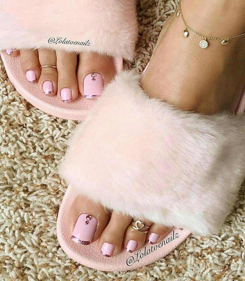 Pin by BDB-👑 on Pedicures | Pinterest | Pedicures, Toe nail designs ...