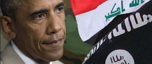 Declassified Documents: Obama Ordered CIA To Train ISIS