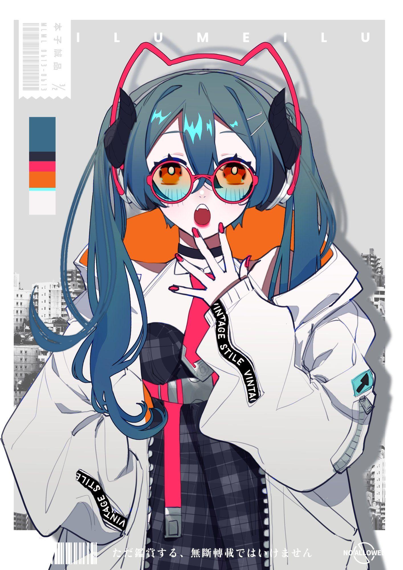 Pin by òwó on characters. ♡ Anime art beautiful, Anime