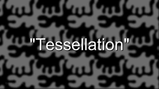 Photoshop tutorial how to make a tessellation pattern skillfeed