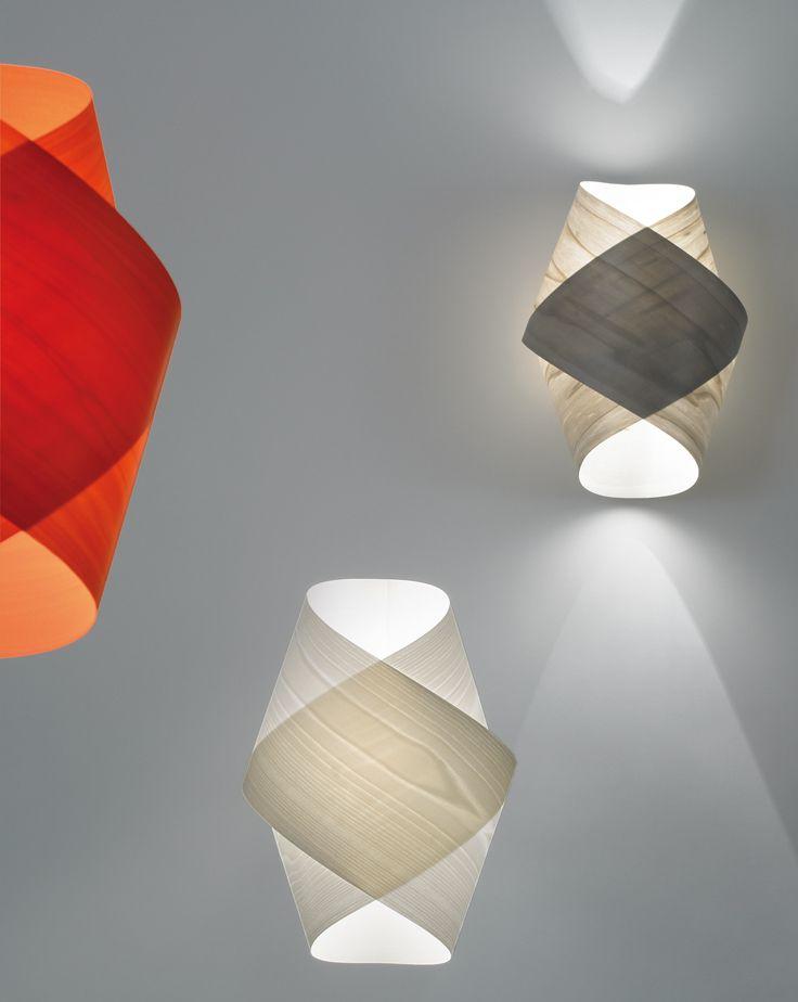 Orbit by miGUEL HERRANZ for LZF Lamps - wood light design @Lzf ...