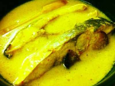 Resep Ikan Tuna Bumbu Kuning Goreng Suwir Untuk Anak Bumbu Balado Resep Ikan Gulai Resep