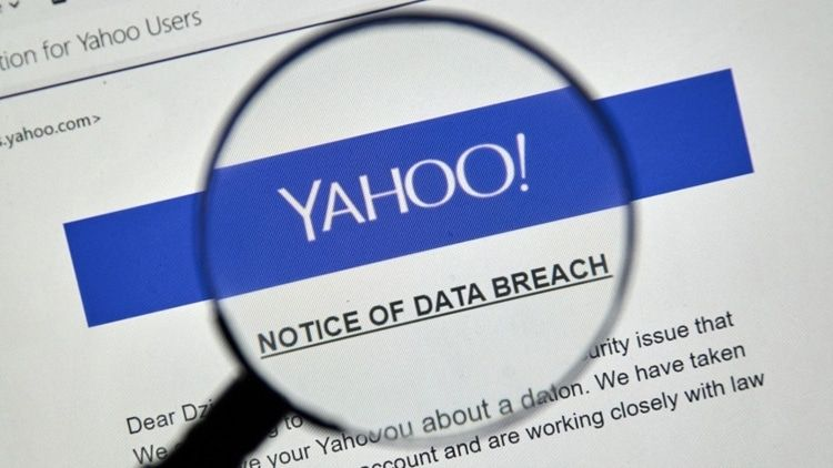 Yahoo Warns Users About New Attacks Data Breach Cyber Attack