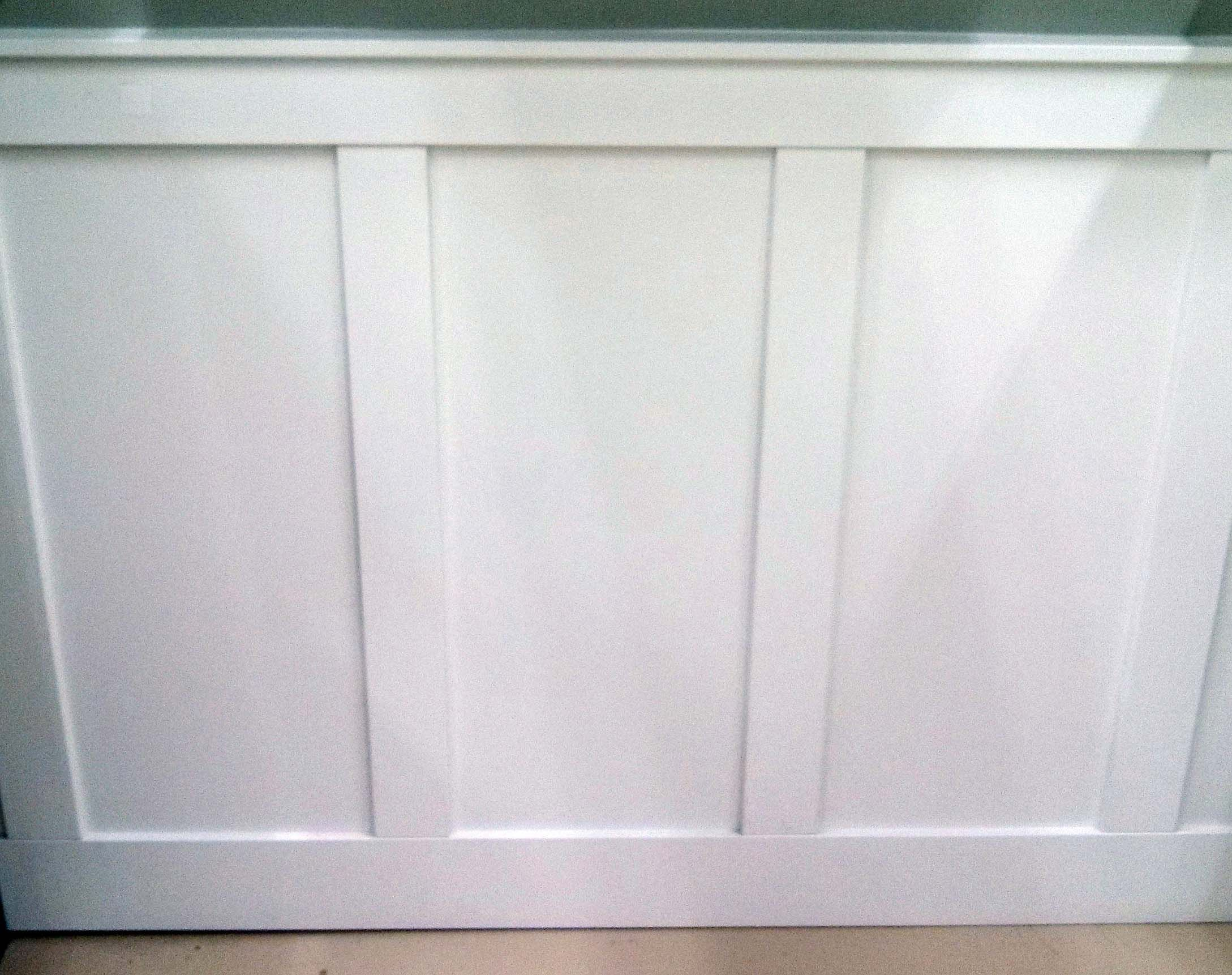 wainscoting styles simple ideas  wainscoting styles board