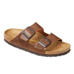 Men's Birkenstock Arizona Slide Sandals