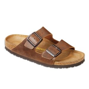 0c6472b89bdf Birkenstock Arizona Slide Sandals - I used to have what I called