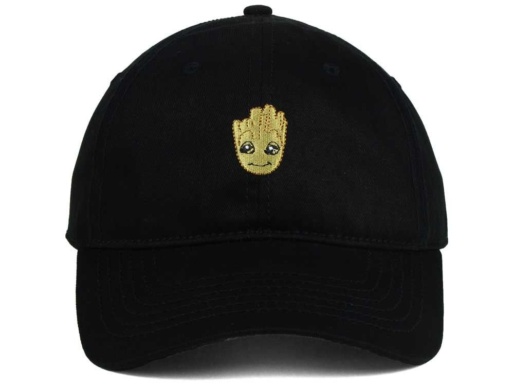 088351c31 Marvel Guardians of the Galaxy VOL2 Groot Dad Cap | Other ...