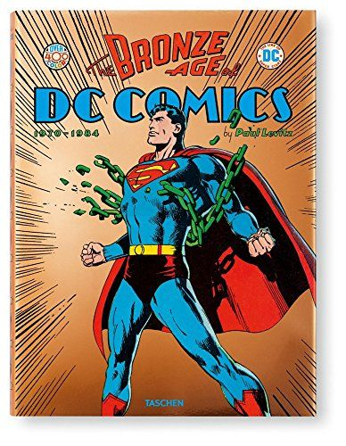 VA- DC COMICS, BRONZE AGE de PAUL LEVITZ https://www.amazon.fr/dp/3836535815/ref=cm_sw_r_pi_dp_x_Ae6Cyb4A8WN74